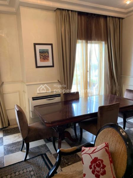 Furnished 2 Bedroom Flat, Off Queens Drive, Old Ikoyi, Ikoyi, Lagos, Flat for Rent