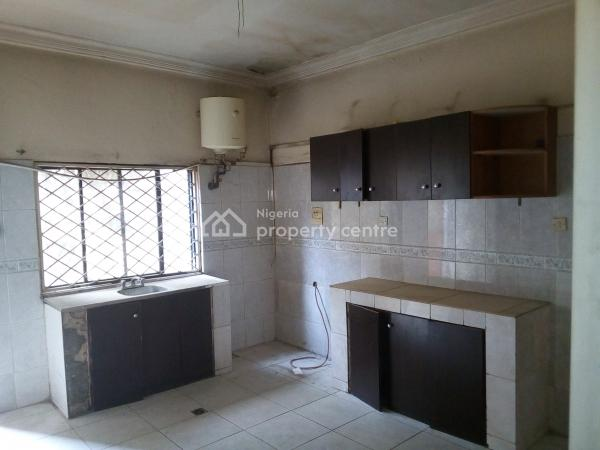 Luxury 4 Bedroom Semi Detached Duplex with a Room Bq, No 8 Embu Street Wuse 2 Abuja, Wuse 2, Abuja, Semi-detached Duplex for Rent