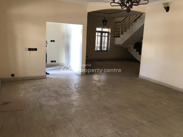 Luxury5 Bedroom Detached House with a Roombq, Agungi, Lekki, Lagos, Detached Duplex for Sale