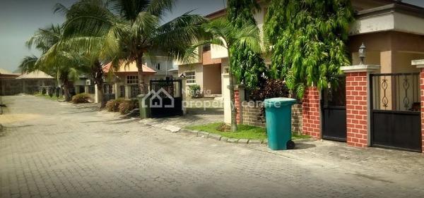 550 Sqm Land, Cooperative Villa Estate, Badore, Ajah, Lagos, Residential Land for Sale