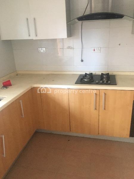 3 Bedrooms Flat, Parkview, Ikoyi, Lagos, Flat for Rent