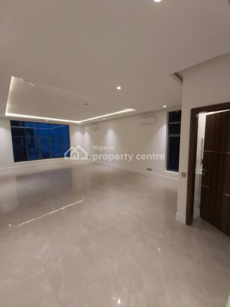 5 Bedroom Semi Detached House, Banana Island, Ikoyi, Lagos, Semi-detached Duplex for Sale