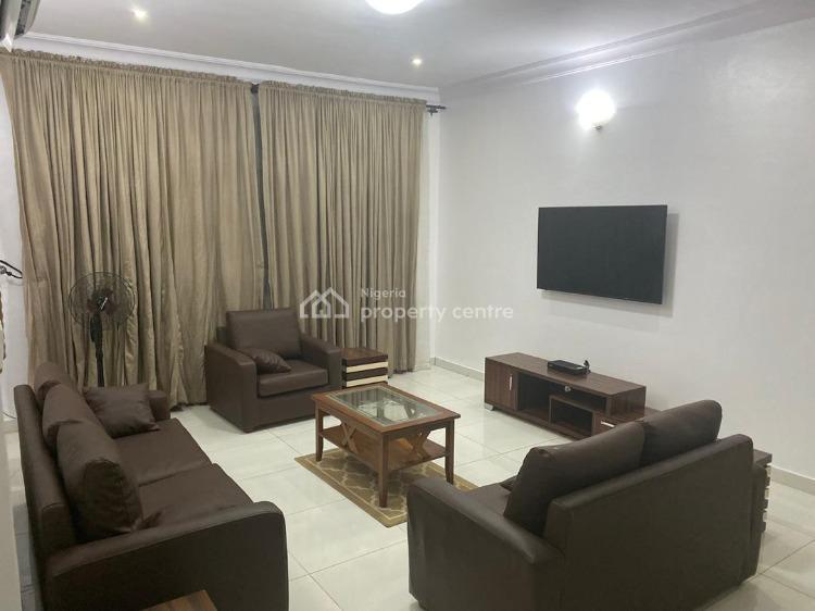 3 Bedroom Apartment, Cadogan Estate, Castlerock Avenue, Off Jakande Circle Mall Road, Osapa, Lekki, Lagos, Flat Short Let