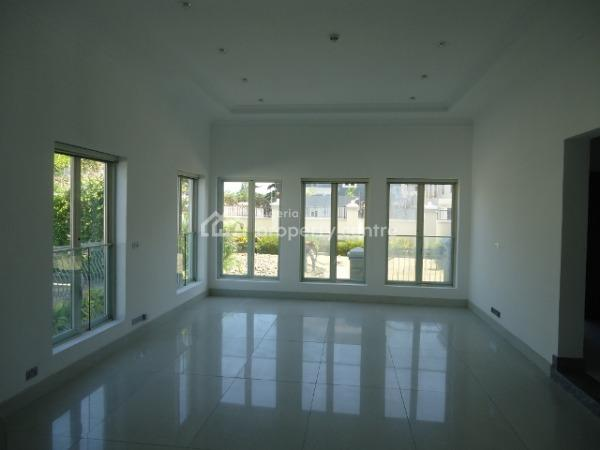 Luxury 3 Bedroom Terraced Duplex with Excellent Facilities, Off 2nd Avenue, Banana Island, Ikoyi, Lagos, Terraced Duplex for Rent