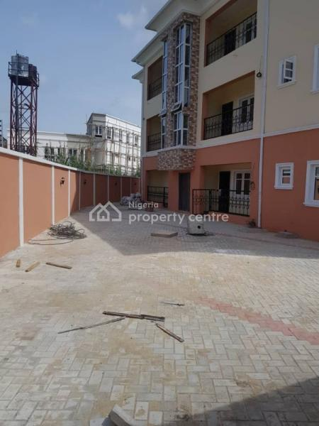 3 Bedroom, 6 Flats, Gated Estate, Ado, Ajah, Lagos, House for Rent