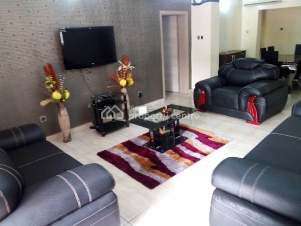 Four Bedroom Service Apartment, Ikeja Gra, Ikeja, Lagos, Flat Short Let