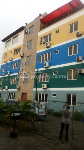 3 Bedroom Apartment  with a Bq for Sale in Ikeja, Oregun, Ikeja, Lagos, Flat for Sale