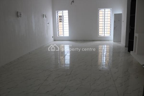 Newly Built, Well Located and Exquisite 5 Bedroom Semi-detached Duplex with Boys Quarter, Chevy View Estate, Lekki, Lagos, Semi-detached Duplex for Sale