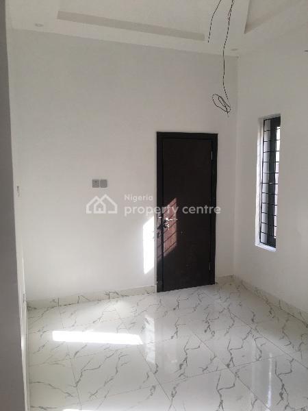 Deluxe Finished 4 Bedroom Semi Detached +1 Room Bq, Idado, Lekki, Lagos, Semi-detached Duplex for Sale