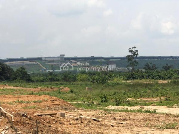 Rose Court, Christ Embassy Road, Near Rccg New Auditorium, Asese, Ibafo, Ogun, Residential Land for Sale
