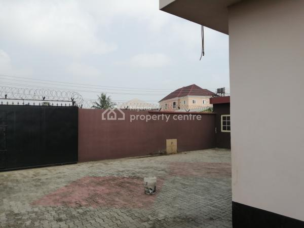4 Units of 3 Bedroom Flats, Hopeville Estate, Sangotedo, Ajah, Lagos, Block of Flats for Sale