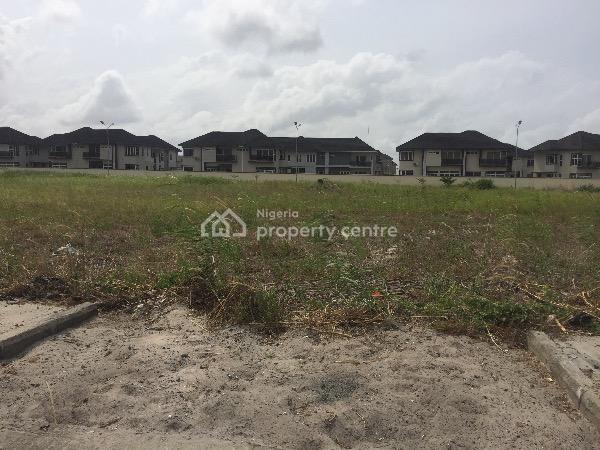 9 Plots of Land Facing The Express, Bogije, Ibeju Lekki, Lagos, Commercial Land for Sale