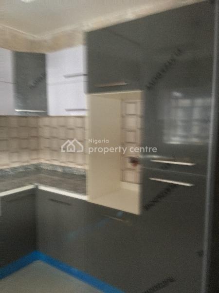 Well Built and Tastefully Finished 4 Bedroom Semi Detached in a Secured Estate, Idado, Lekki, Lagos, Semi-detached Duplex for Sale