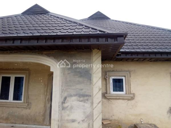 Newly Built 3bedroom Bungalow, Gberigbe, Ikorodu, Lagos, House for Sale