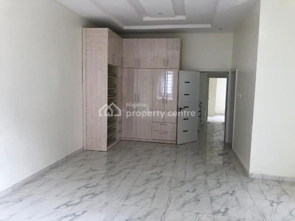 4 Bedroom Terrace with a Room Bq, Ikate Elegushi, Ikate Elegushi, Lekki, Lagos, Terraced Duplex for Sale