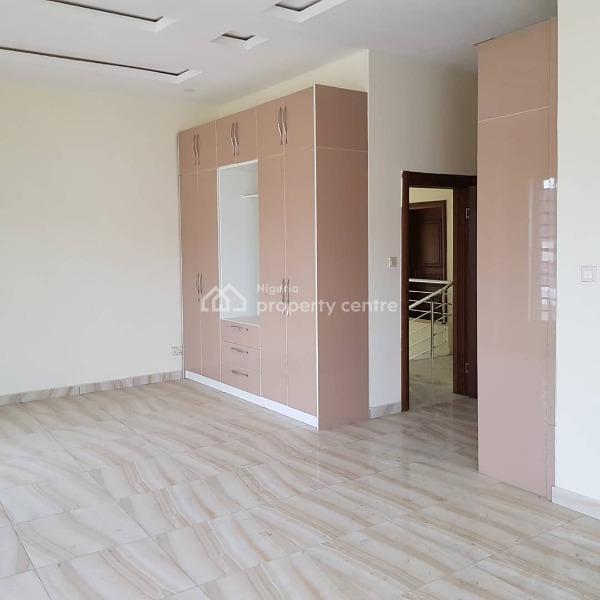 5 Bedroom Luxury  Fully Detached with Topnotch Facilities, Mega Mound Estate, Ikota Villa Estate, Lekki, Lagos, Detached Duplex for Rent