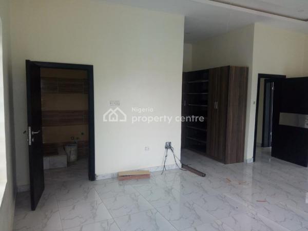 5 Bed Fully Detached Duplex, Chevron Drive, Chevy View Estate, Lekki, Lagos, Detached Duplex for Sale