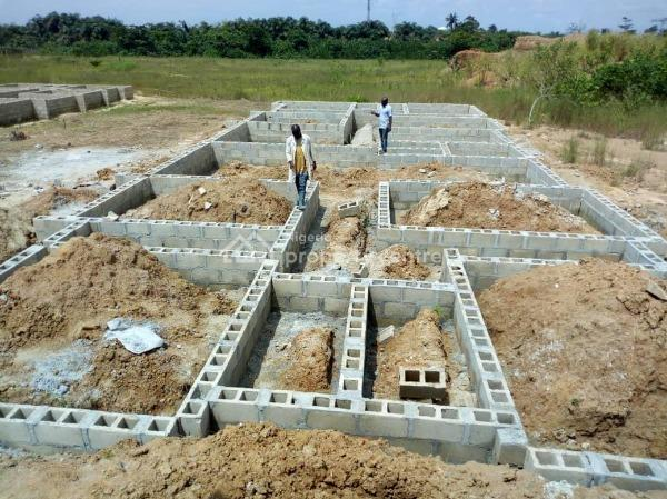 Residential Land, Christ Embassy Road Near Redeem New Auditorium Km 48 Off Lagos Ibadan Express Way, Asese, Ibafo, Ogun, Residential Land for Sale