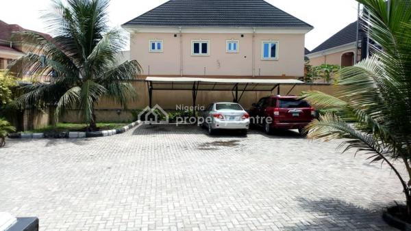 Executive 5 Bedroom Detached Duplex, Off G U Akeh Road, Eliozu, Port Harcourt, Rivers, Detached Duplex for Sale
