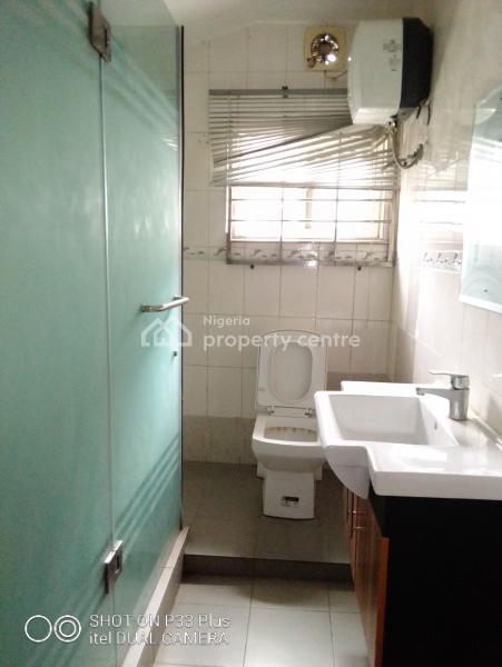 Nice 3bedroom Serviced Flat with a Room Bq All En Suite., Alaba Road, Oniru, Victoria Island (vi), Lagos, Flat for Rent