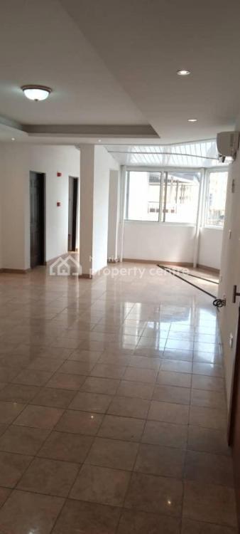 Serviced Appartment, Off Ajose Adeogun, Victoria Island (vi), Lagos, Flat for Rent
