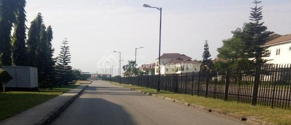 Residential Plot of Land, Lekki Expressway, Nicon Town, Lekki, Lagos, Residential Land for Sale