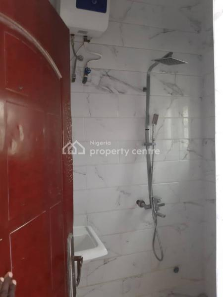 a Room Self Contain, Lekki Phase 1, Lekki, Lagos, Self Contained (single Rooms) for Rent