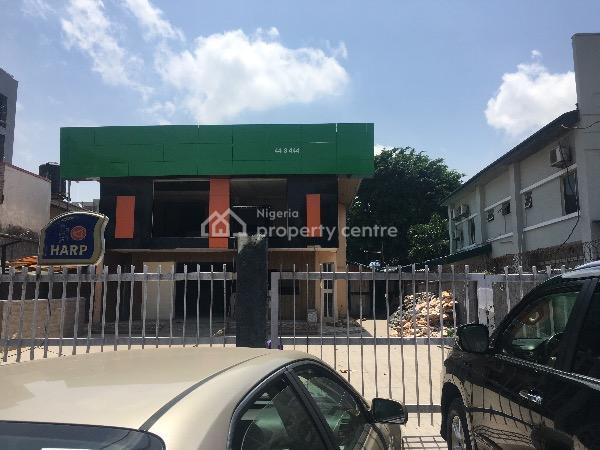 Detached Building, Off Ademol Adetokunbo, Victoria Island Extension, Victoria Island (vi), Lagos, Detached Duplex for Rent