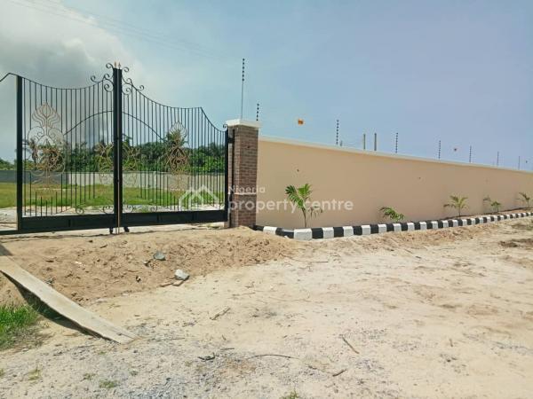 Lexington Garden, By Ajayi Apata Estate, Lekki Expressway, Lekki, Lagos, Residential Land for Sale