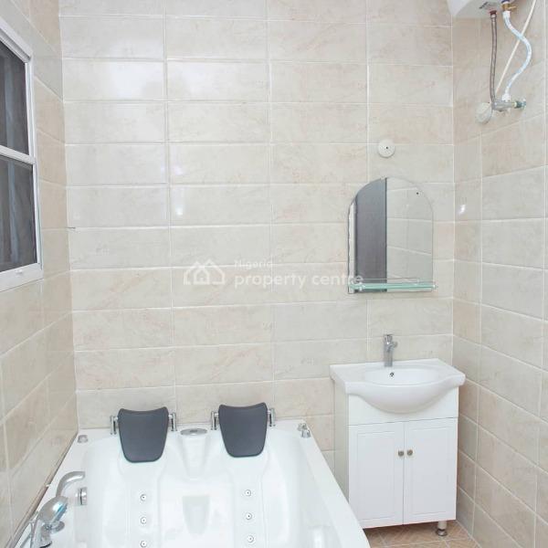 4 Bedroom Detached Duplex, Lekki County Homes, Ikota Villa Estate, Lekki, Lagos, Detached Duplex for Sale