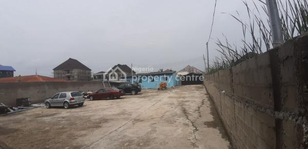 New House 2 Bedroom All Rooms Ensuite, Greenville Estate, Ijoyi, Badore, Ajah, Lagos, Flat for Rent
