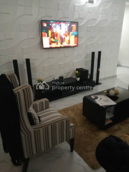 2 Bedroom  Apartment, Banana Island, Ikoyi, Lagos, Flat Short Let