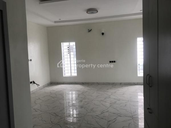 Lovely 4 Bedroom Duplex with Bq, Orchid Road, Lekki, Lagos, Detached Duplex for Sale