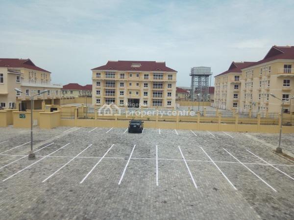 Well Finished 3 Bedroom Flat, Cardogan Estate, Osapa, Lekki, Lagos, Flat for Sale