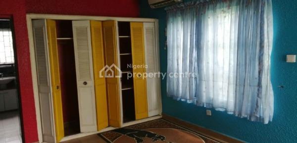 Spacious 5 Bedroom Bungalow, Ikeja Gra, Ikeja, Lagos, Detached Bungalow for Rent