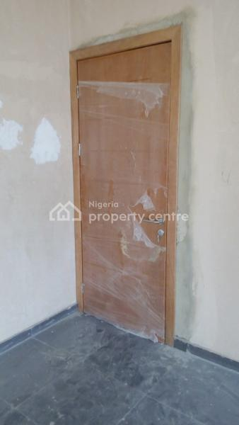 Newly Built 4 Bedroom, Omole Phase 1, Ikeja, Lagos, Detached Duplex for Sale