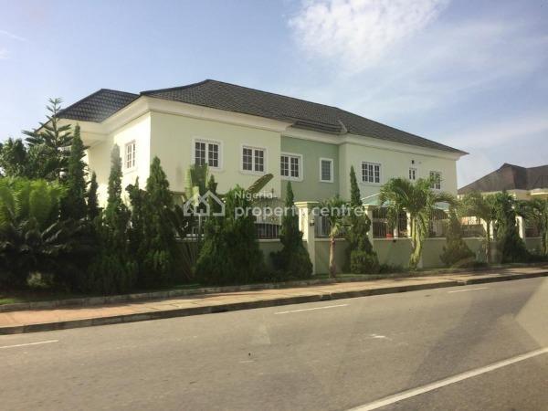 660 Sqm Land, Royal Gardens Estate, Lekki, Lagos, Residential Land for Sale
