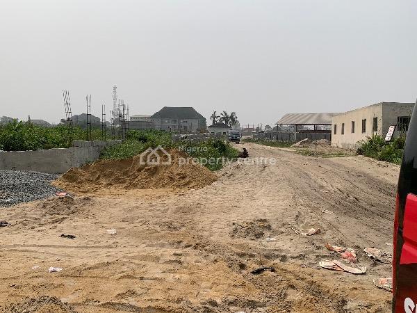 Plot of Land, Gracias Emerald....abijo, Lekki Expressway, Lekki, Lagos, Residential Land for Sale