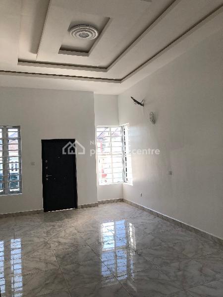 Luxury 4 Bedroom Semi Detached Duplex with B.q, Ikota Villa Estate, Lekki, Lagos, Semi-detached Duplex for Sale