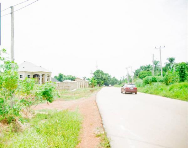 Land, Horizontal City Mini Estate, Obodoma Akpoga, Abakpa Nike, Enugu, Enugu, Residential Land for Sale