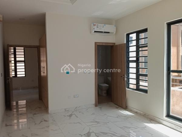 Newly Built and Well Finished 5 Bedroom Terraced Duplex with a Room Bq, Off Palace Road, Oniru, Victoria Island (vi), Lagos, Terraced Duplex for Sale