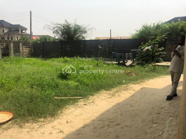 Dry Plot of Land, Seaside Estate, Badore, Ajah, Lagos, Mixed-use Land for Sale