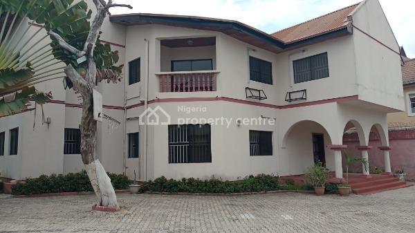 Spacious Twelve Bedroom Detached House with a Very Large Compound, Lekki Phase 1, Lekki, Lagos, Detached Duplex for Rent