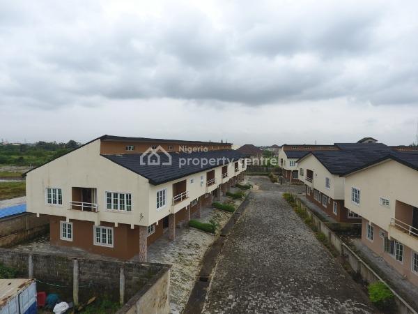 600 Sqm Plot of Land, Phase 1, Lekki Gardens Estate, Ajah, Lagos, Residential Land for Sale