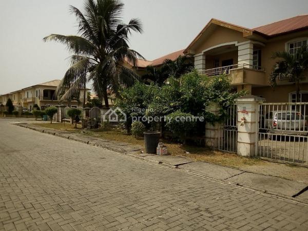 350 Sqm Plot of Land, Crown Estate, Ajah, Lagos, Residential Land for Sale