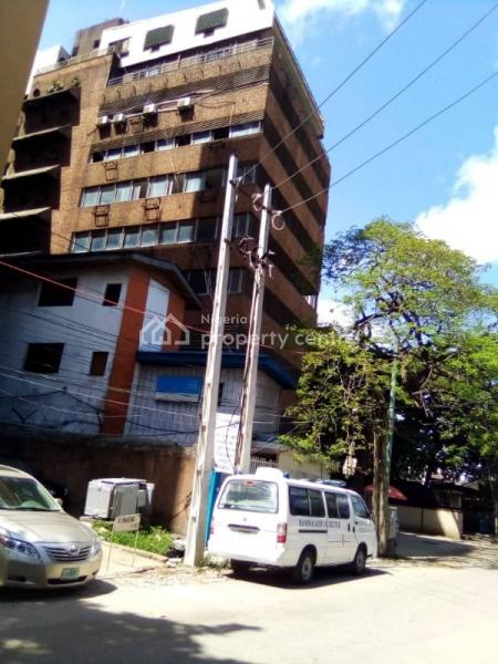 Office Space, Boyle Street, Onikan, Lagos Island, Lagos, Office Space for Sale