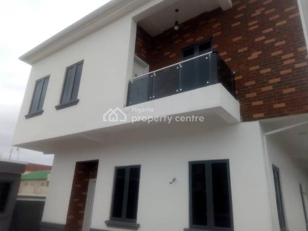 Tastefully Built 5 Bedroom Detached, Ikota, Ikota Villa Estate, Lekki, Lagos, Detached Duplex for Sale