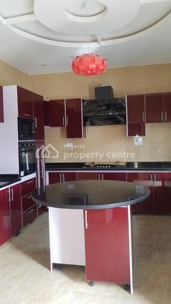 Topnotch 5 Bedroom Detached Duplex with State of The Art Finishing, Ikota, Ikota Villa Estate, Lekki, Lagos, Semi-detached Duplex for Sale