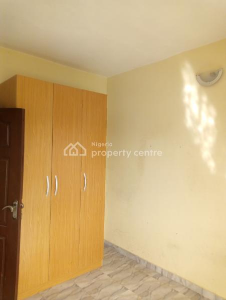 3 Bedroom Flat, Very Spacious., Royal Palmwill Estate Badore Road Ajah, Badore, Ajah, Lagos, Flat for Rent