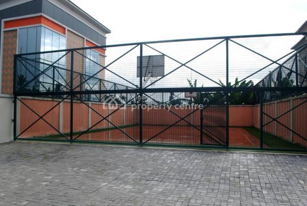 5 Bedroom Luxury House, Trans Amadi, Port Harcourt, Rivers, Detached Duplex for Sale